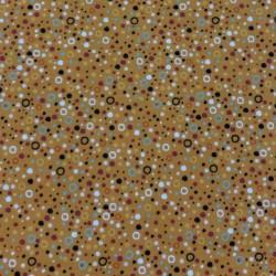Tela patchwork círculos 2255N