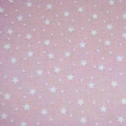 Tela hidrófuga estrellas...