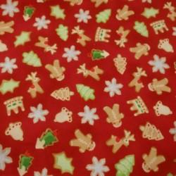 Tela Navidad 1511