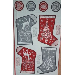 Panell patchwork bota 21091