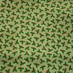 Tela Navidad patchwork 1457