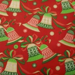 Tela Navidad patchwork...