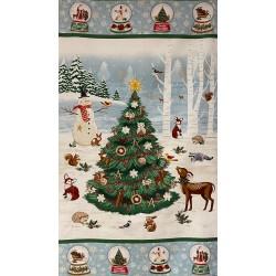 Panel navideño 860511