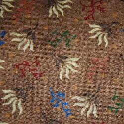 Roba patchwork 2.80 m. 0894