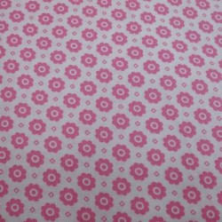 Roba patchwork flors 411411