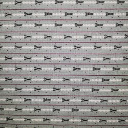 Roba patchwork tisores 881417