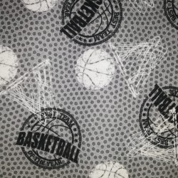 Roba patchwork basketball 8515