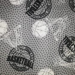 Tela patchwork basketball 8515
