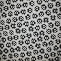 Tela patchwork botones 10401