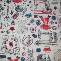 Tela patchwork máquinas de...