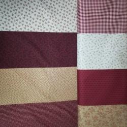 Tela patchwork 0793