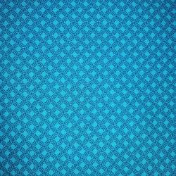 Tela patchwork geométrica...
