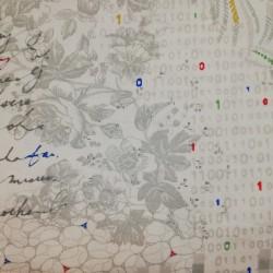 Roba patchwork 2.80 m. 9502