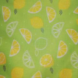 Tela patchwork limones G02083B
