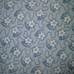Tela patchwork flores 52566