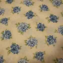 Roba patchwork flors  13049