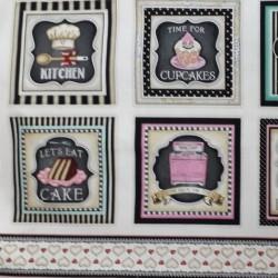Panel cupcakes 26323
