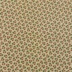 Roba patchwork flors 2531