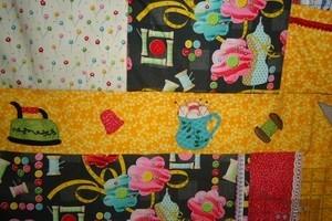 Tenim un ampli assortiment de robes de costura específiques pel patchwork.