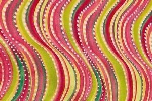 Tenemos un amplio surtido de telas de rayas específicas para el patchwork.