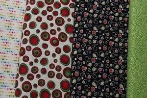 Tenim un ampli assortiment de robes de topos específiques pel patchwork.