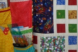 Patchwork, accesorios patchwork, kits y patrones patchwork